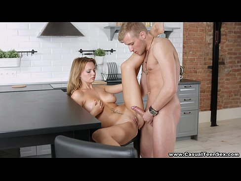 Casual Teen Sex – A Way To Hot Teen Pussy