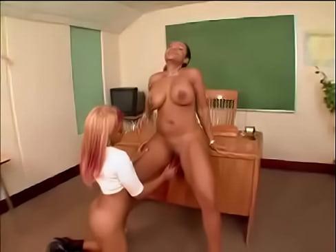 ebony teacher