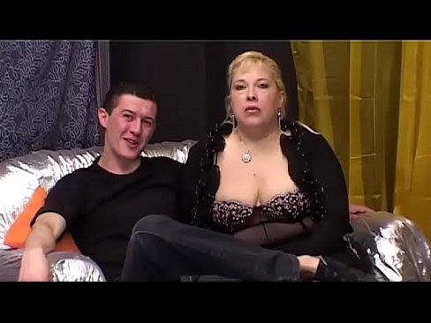 Coroa Gordinha Sedenta Por Sexo