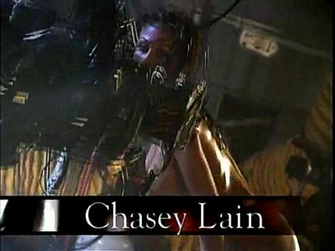 Chasey Lain Is Back