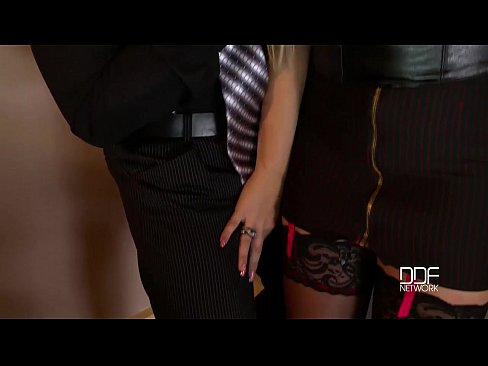 DDFBusty - Big Titty Gangsta Angel Wicky Hardcore Anal Pounding
