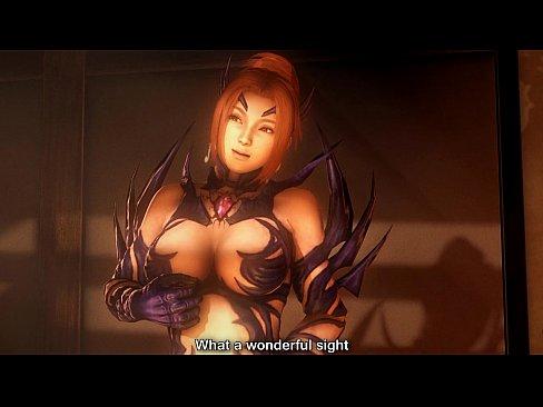 kunoichi 2: fall of the shrinemaiden