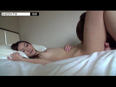 素人のsex無料ひとずま動画。普通のスタイルの良い素人さんが普通にSEXするだけ