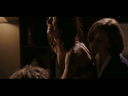 Opinion Briana evigan sex naked
