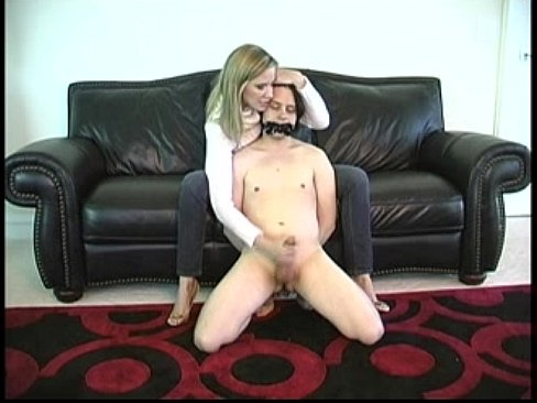 Delightful Maitresse Madeline in love with a female domination