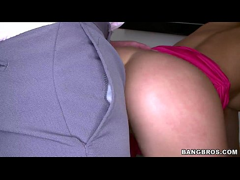 Little Veronica Rodriguez Pops that Pussy