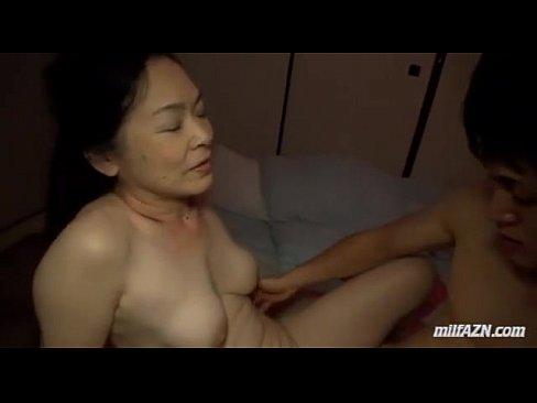 50代熟女の裸体をむしゃぶりつくす!