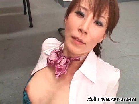 澤村レイコ やっぱり奥はいいわ!腰つきがエロすぎる美熟女のパンスト着衣SEX