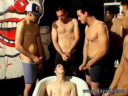 gay bareback movie clip