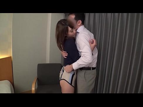 【人妻不倫動画】久しぶりの性行為&他人の肉棒で大興奮の淫乱人妻