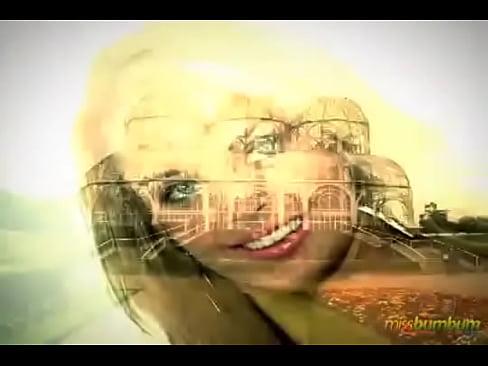 Porno br com brasileira Miss Bumbum