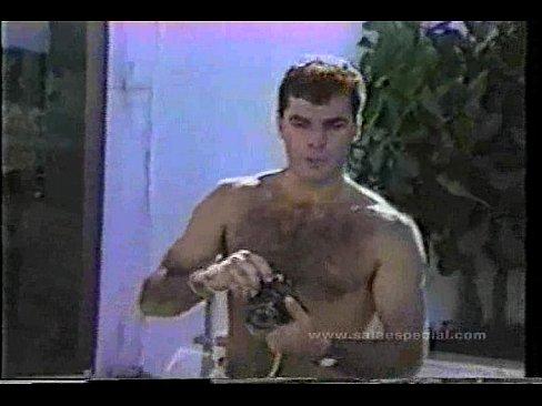 A Virgem e o Fotografo – Filme porno nacional