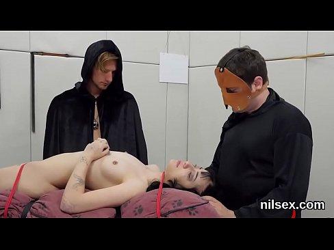 Порно видео 18 госпожа