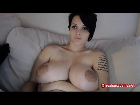 Gorgeous big boobs girl webcamshow | live models on realsexycams.net