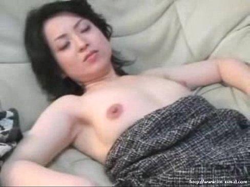 XVIDEO 桐島秋子 素人熟女とハメ撮りセックス