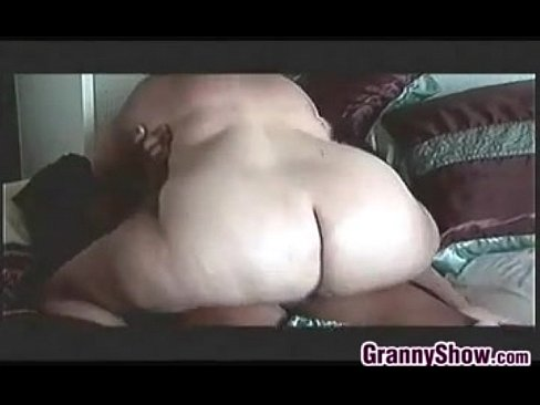Such xvideos big ass granny please