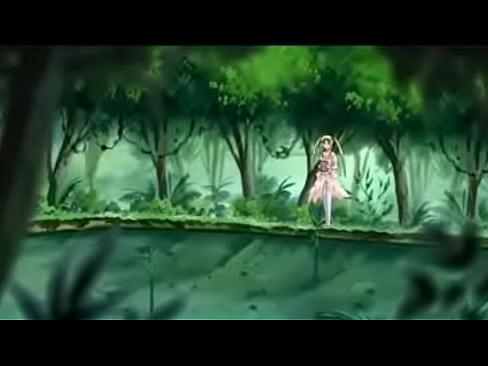 【無料エロ動画】周りは美女だらけ!!?たどり着いた島でハーレム状態な...