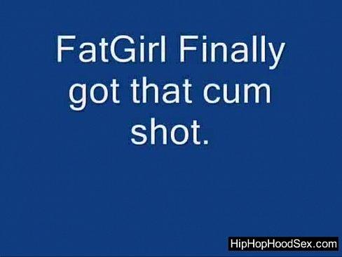 Fat Black Cocksucker – HoodFuckTapesLive.com