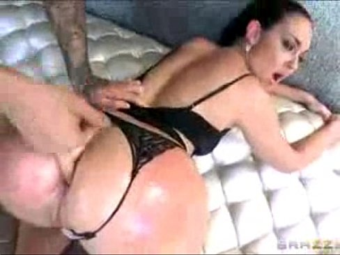 Brittany Shae Big Ass Anal