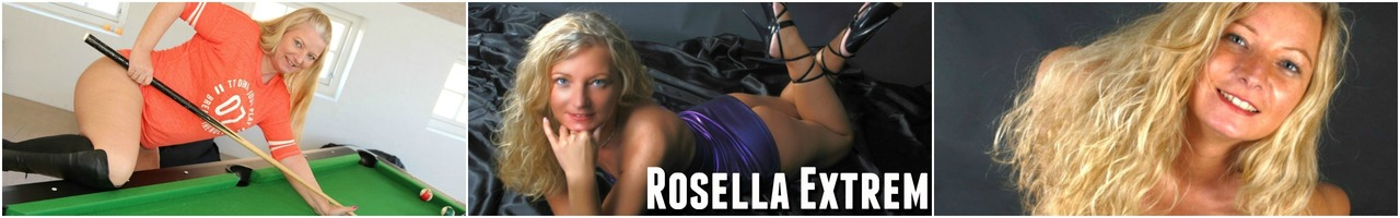 Rosella Extrem - Shemale Model page