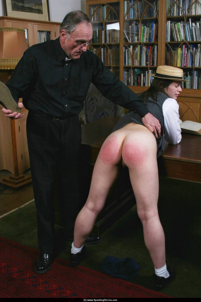 Spanking shame pictures