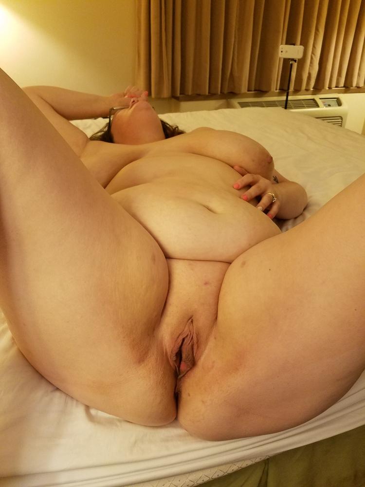 Huge knockers chubby