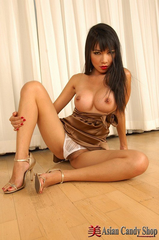 Sexy Asian Mintra, Photo Album By Asian Candy Shop -8816