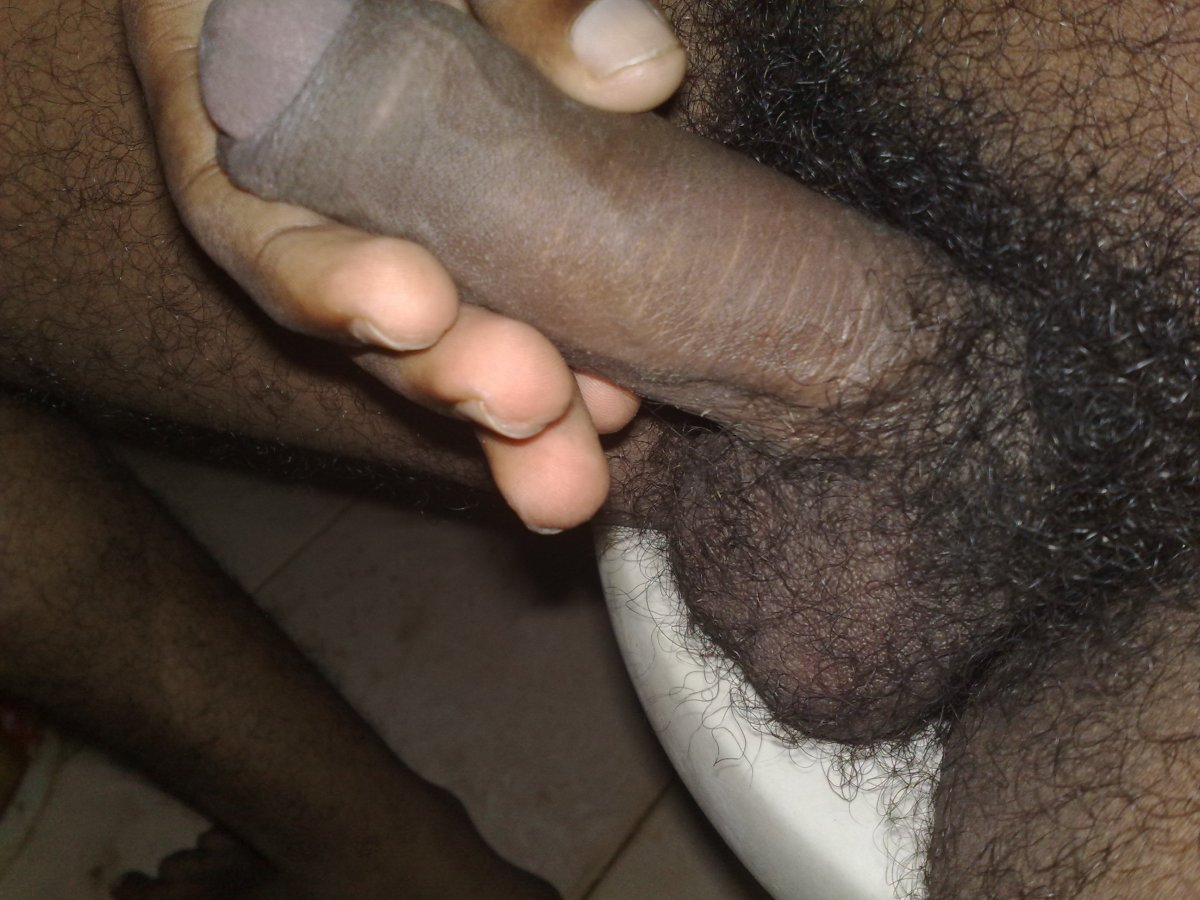 Tumblr Amateur Monster Cock