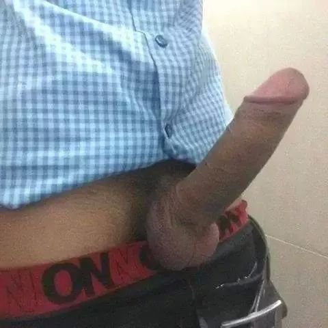 large indian dick
