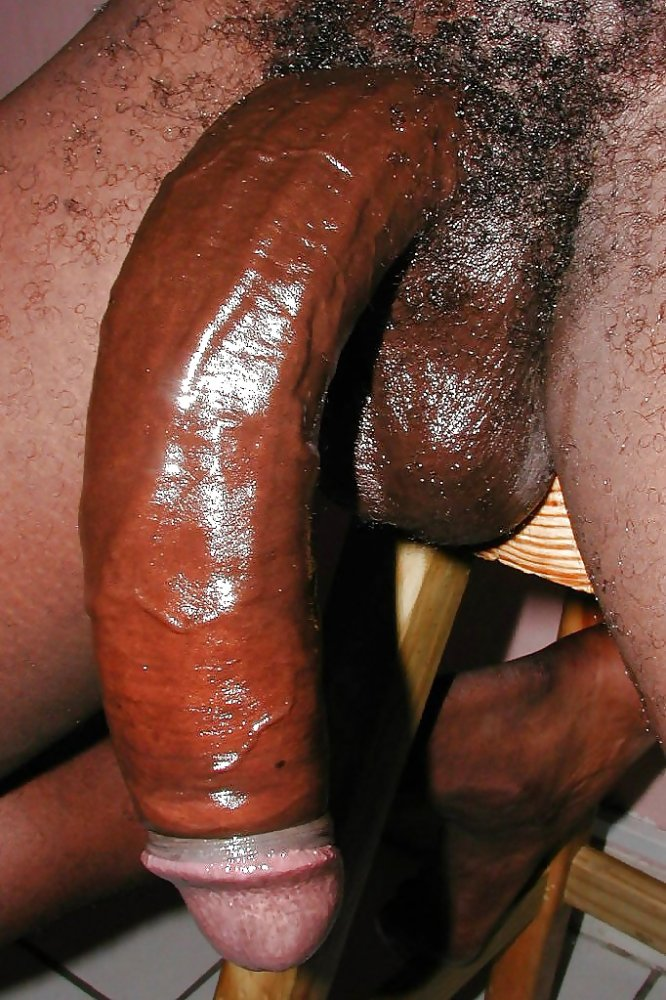 Black juicy dick