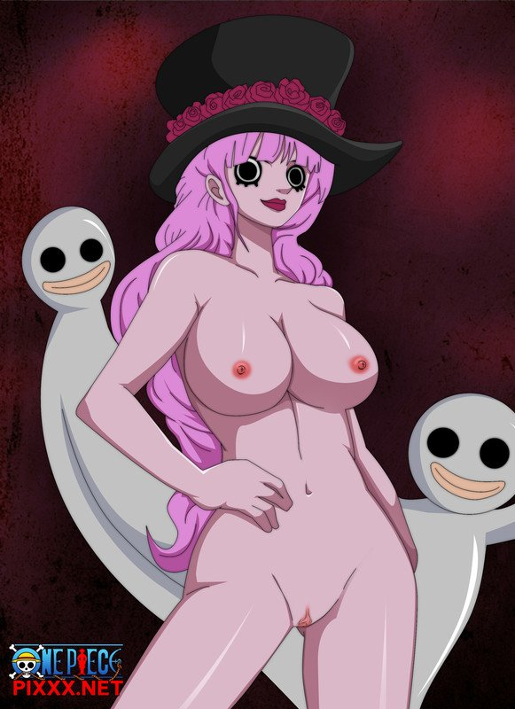 One Piece Perona