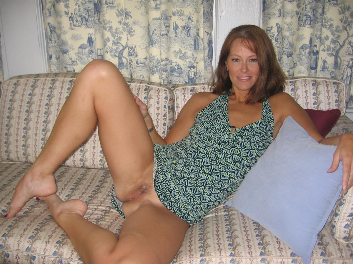 50 Year Old Milf Blowjob