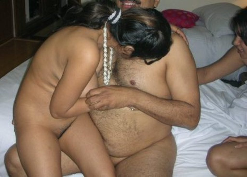 Desi old man fucking girl 6
