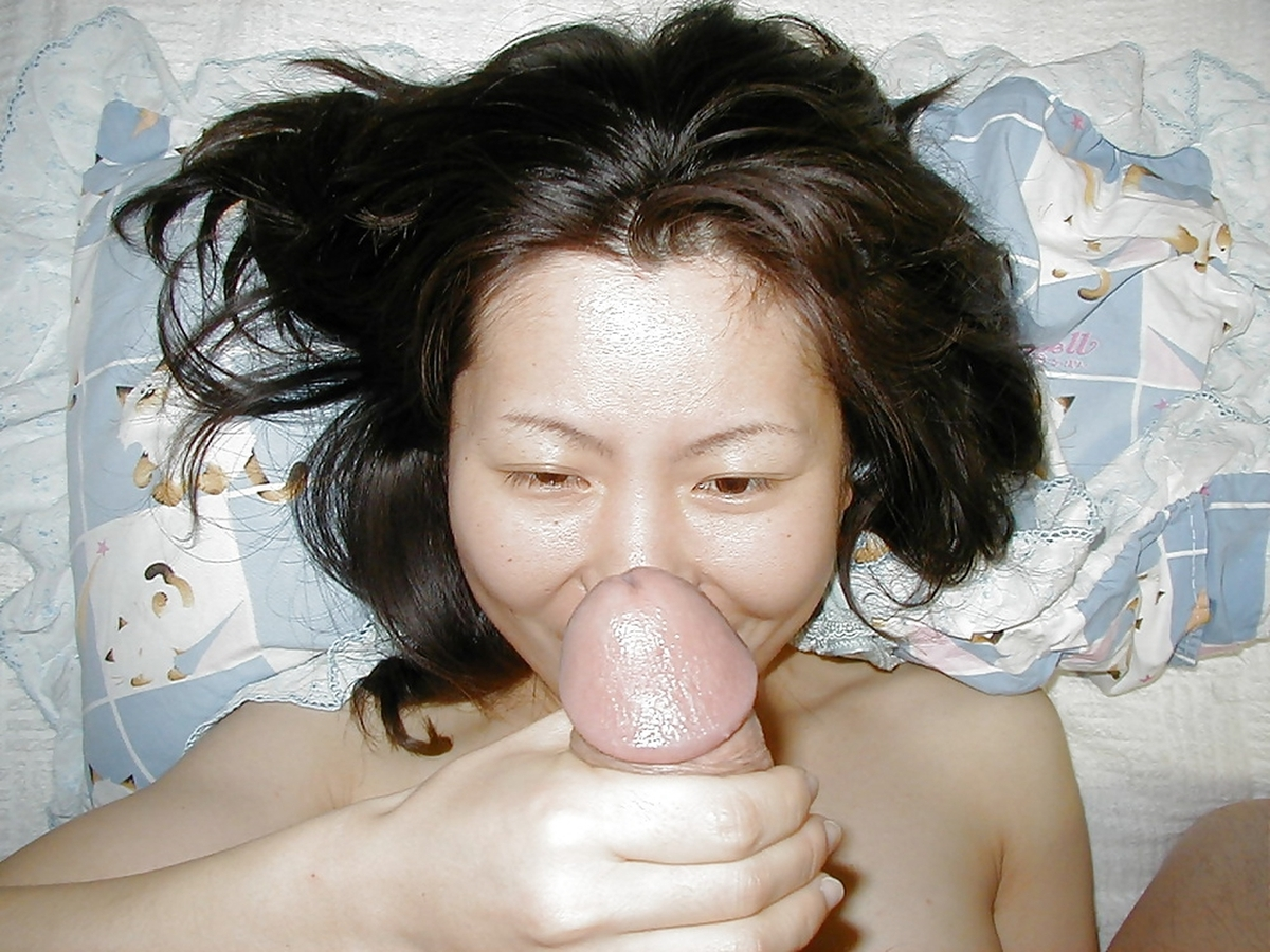 Amateur japanese woman