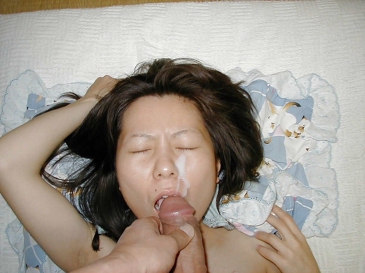 Japanese wife fucked by white man husband filmed 3