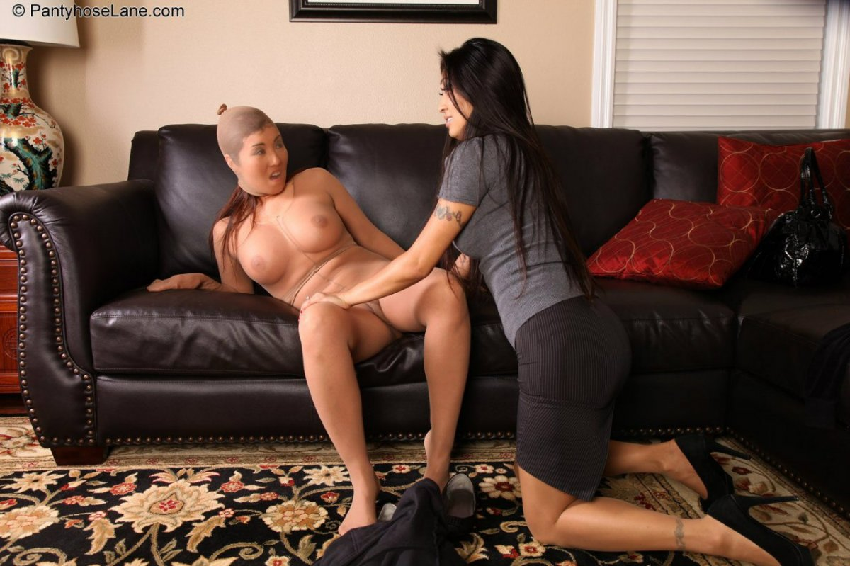 Mature chubby christina and sam bourne together - 3 part 7