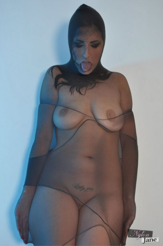 Nude photos Transsexual climax