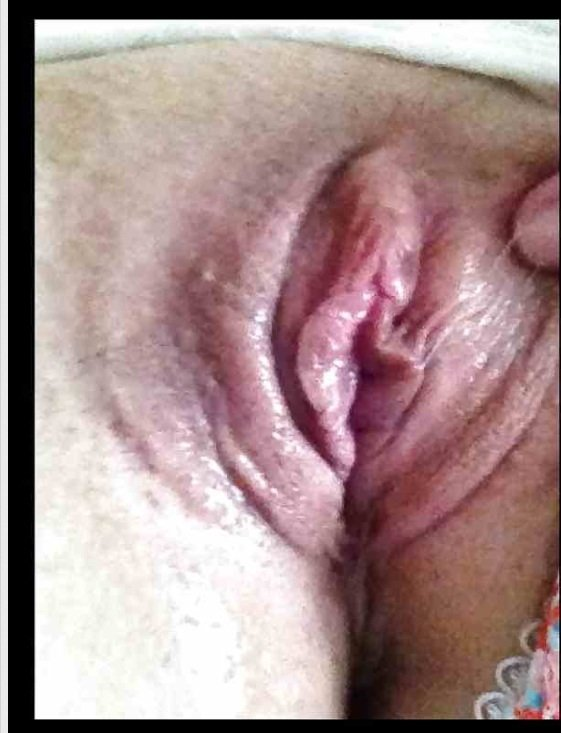 My sexy wet pussy