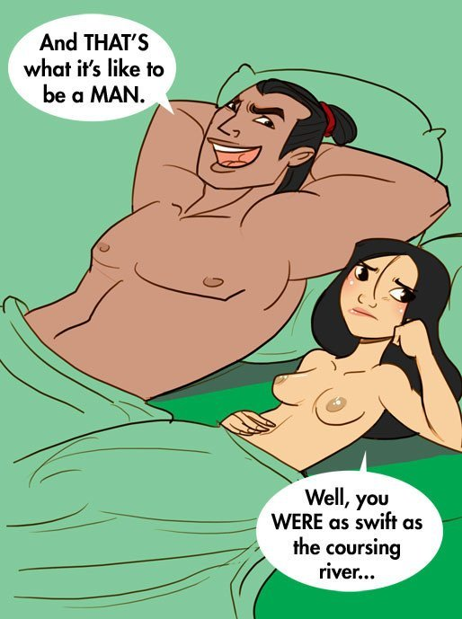 Commit Mulan sex comics seems