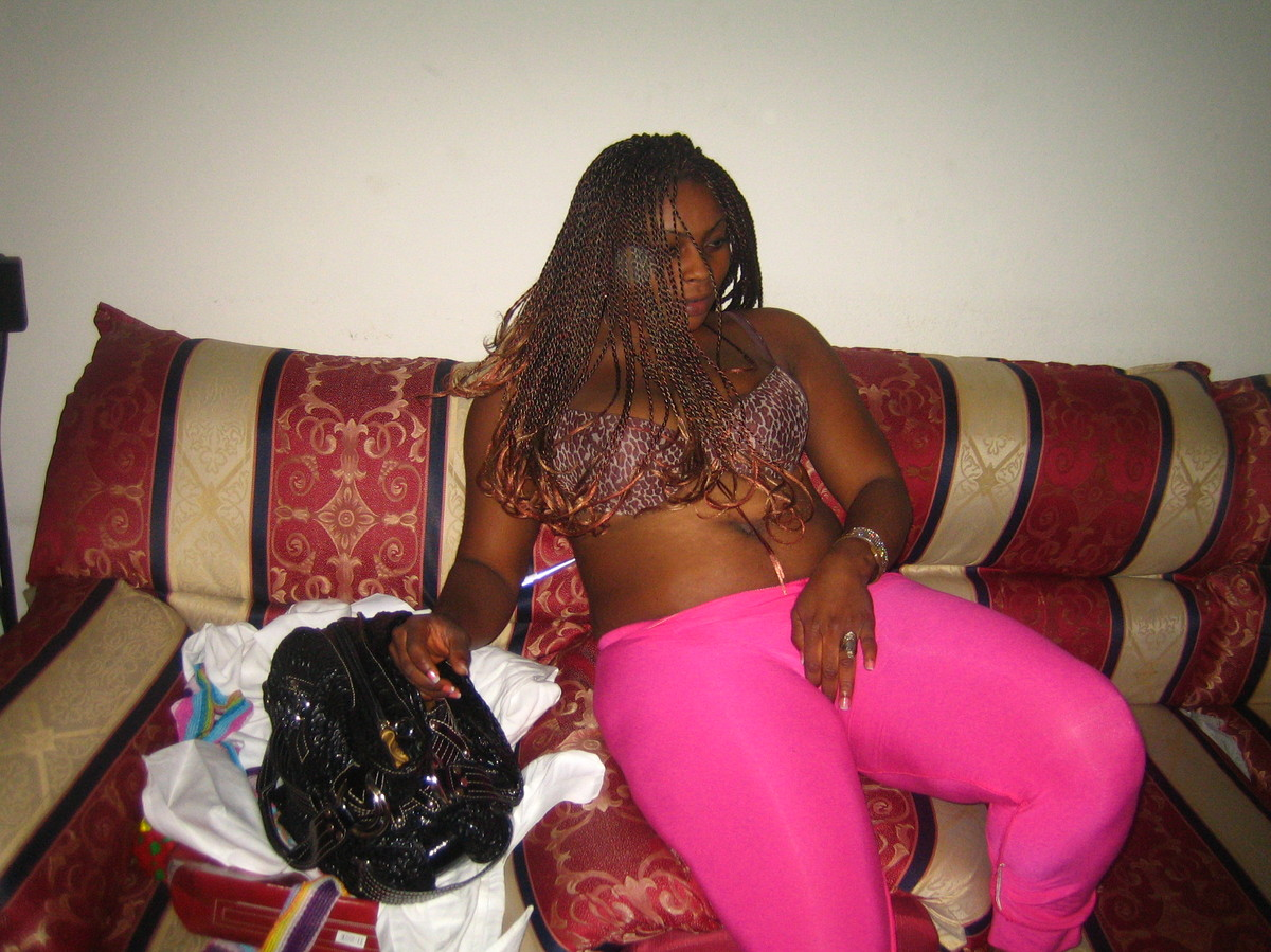 Cheaply ivorian nude