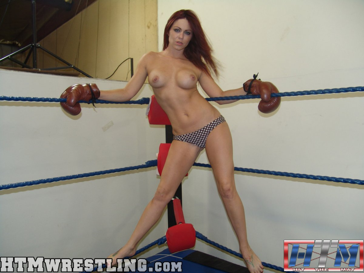 Boxing Babes, Photo Album By Htm Wrestling - Xvideoscom-4050