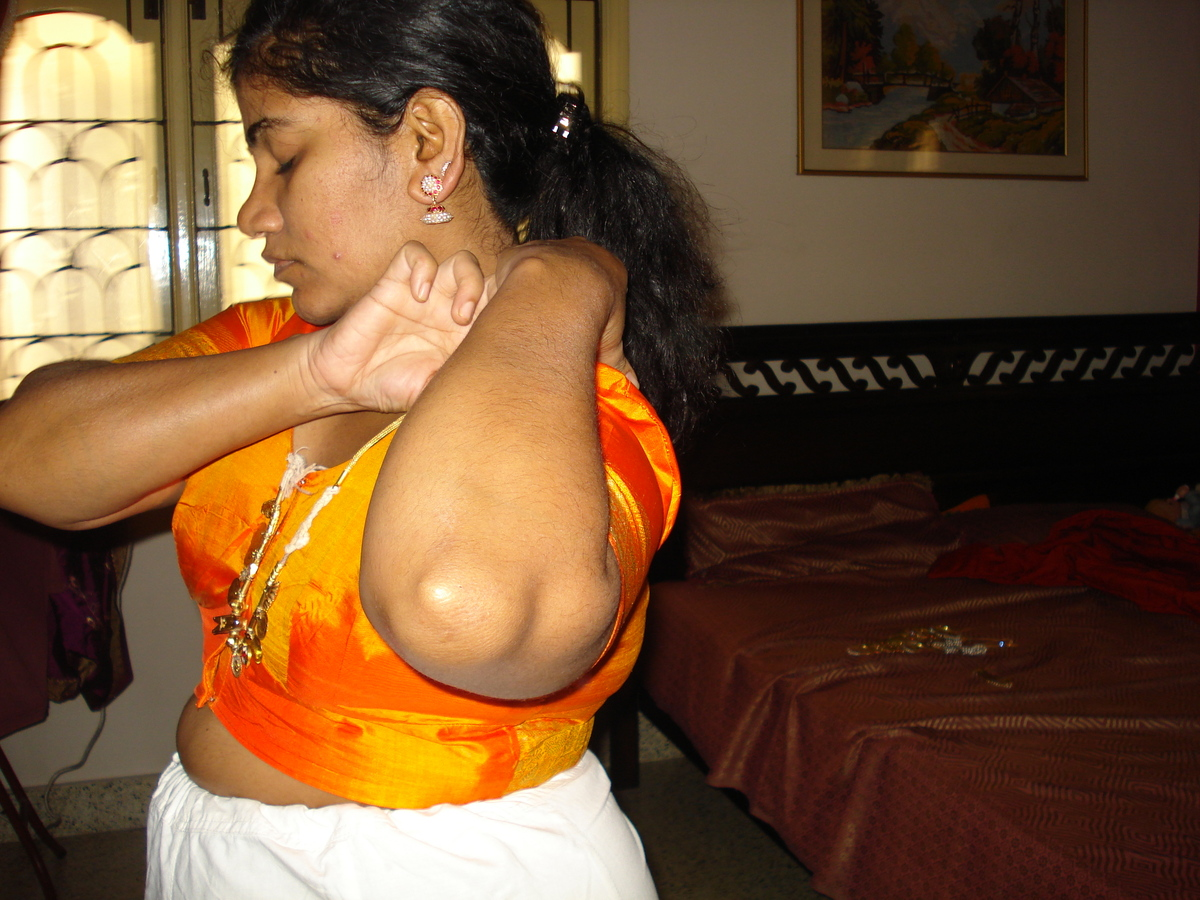 Traditional indian housewife sex