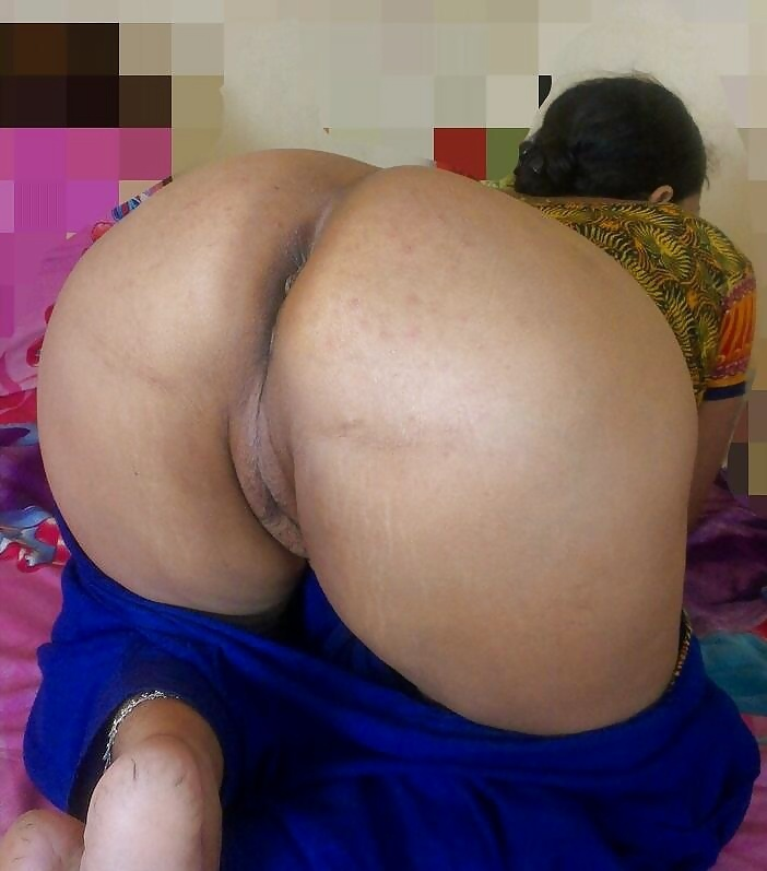 Indian Big Butt