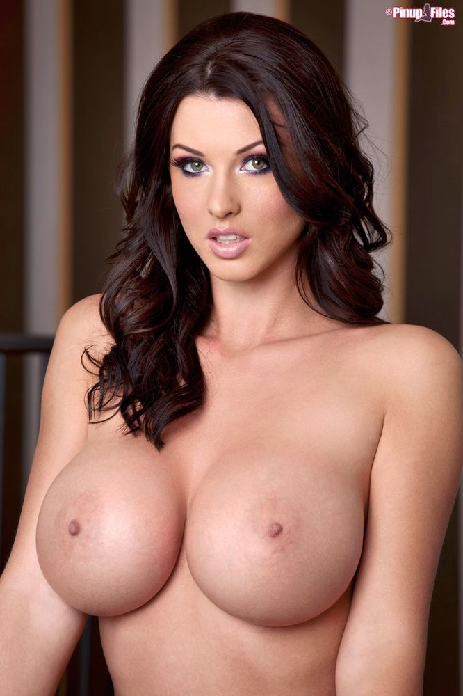 Big Tits Alice Goodwin Nothing But Neck Feathers Amp String Set Camvideos 1