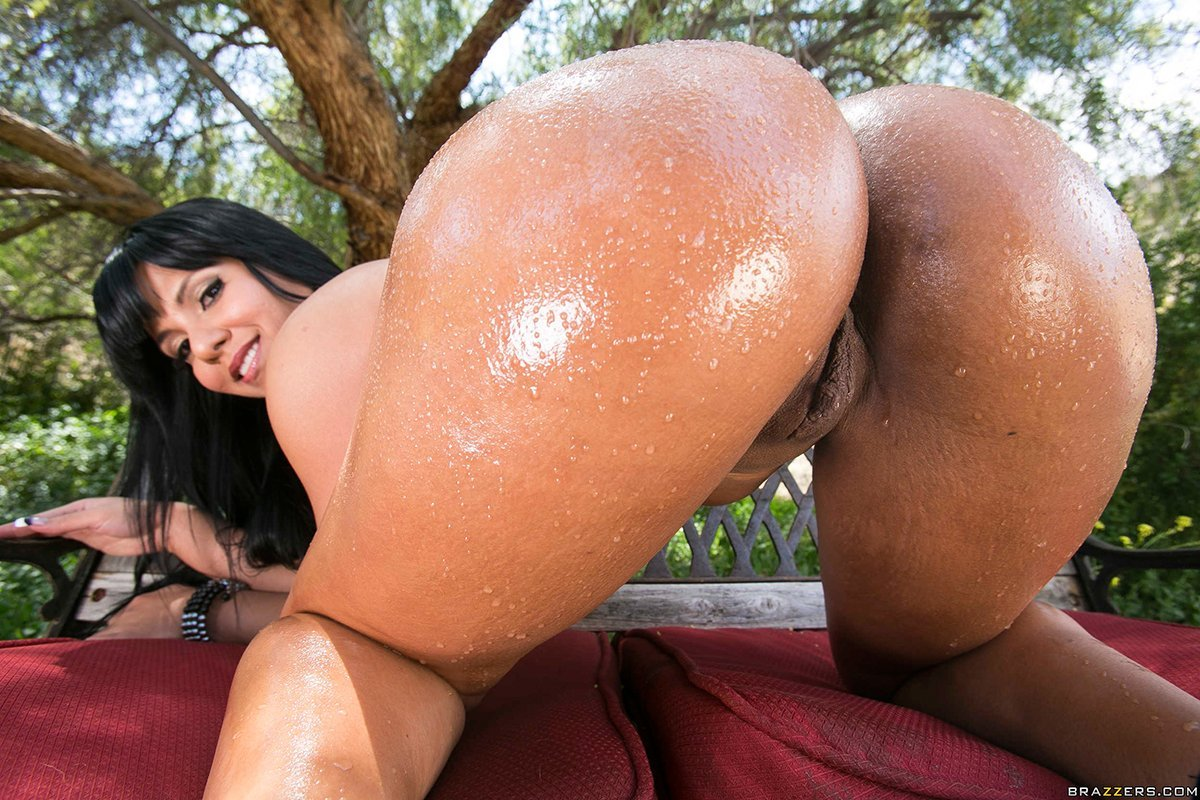 Xvideos big wet ass