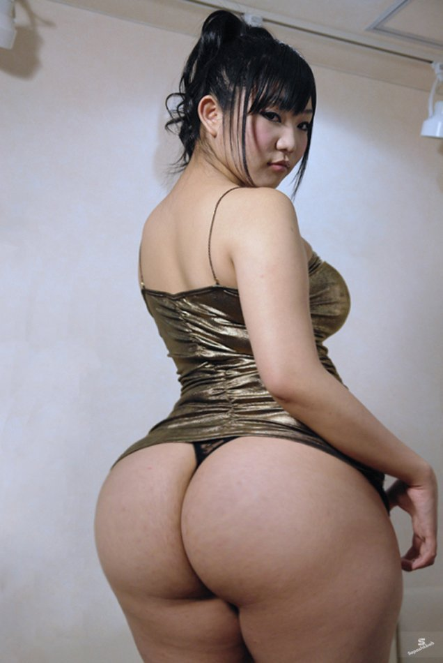 Asian big ass xxx
