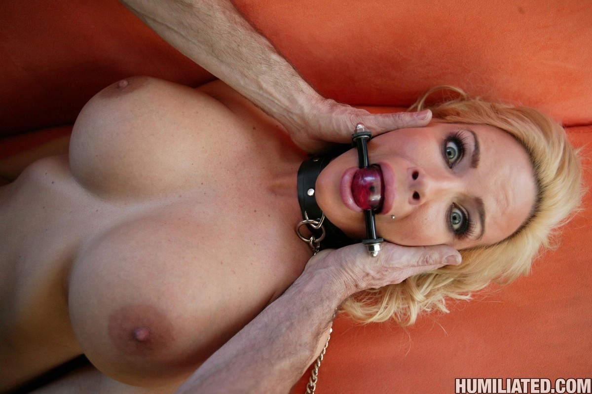 Diamond fox milf humiliation