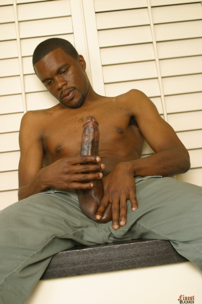Black pornstar richard mann — 13