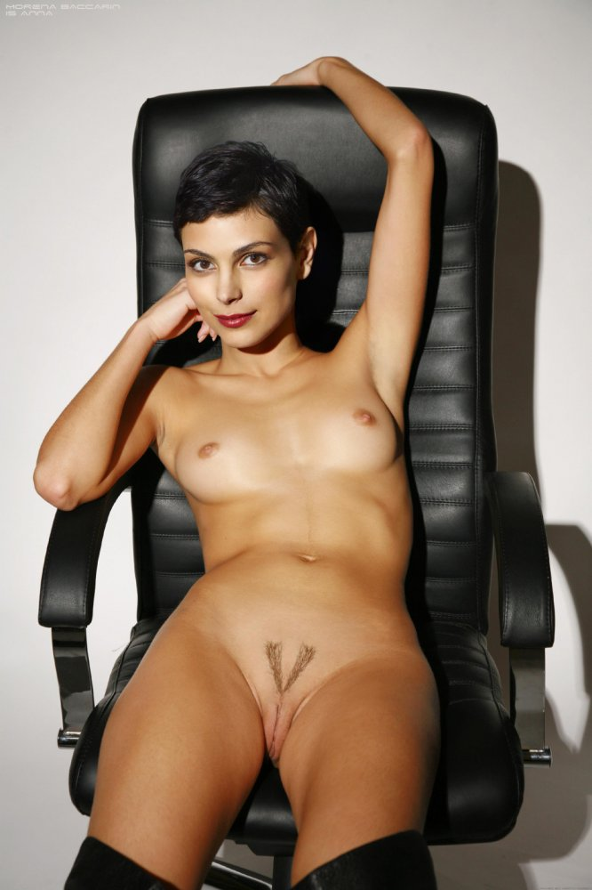 Morena baccarin naked nude, sexy costumes xxx