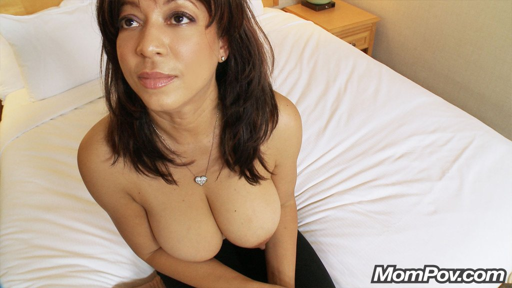 50 Year Old Black Milf, Huge Naturals, Photo Album By Mom -4180